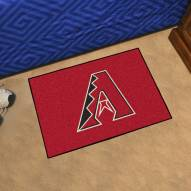 Arizona Diamondbacks Starter Rug