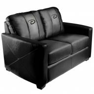 Arizona Diamondbacks XZipit Silver Loveseat with Secondary Logo