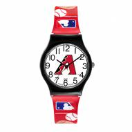 Arizona Diamondbacks Youth JV Watch