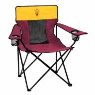 Arizona State Sun Devils Elite Tailgating Chair