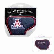 Arizona Wildcats Blade Putter Headcover