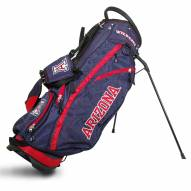 Arizona Wildcats Fairway Golf Carry Bag