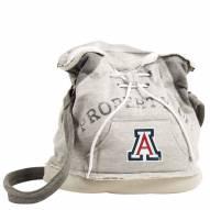 Arizona Wildcats Hoodie Duffle