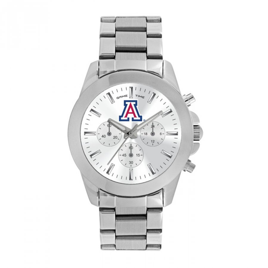 Arizona Wildcats Ladies Knockout Watch