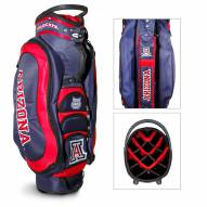 Arizona Wildcats Medalist Cart Golf Bag
