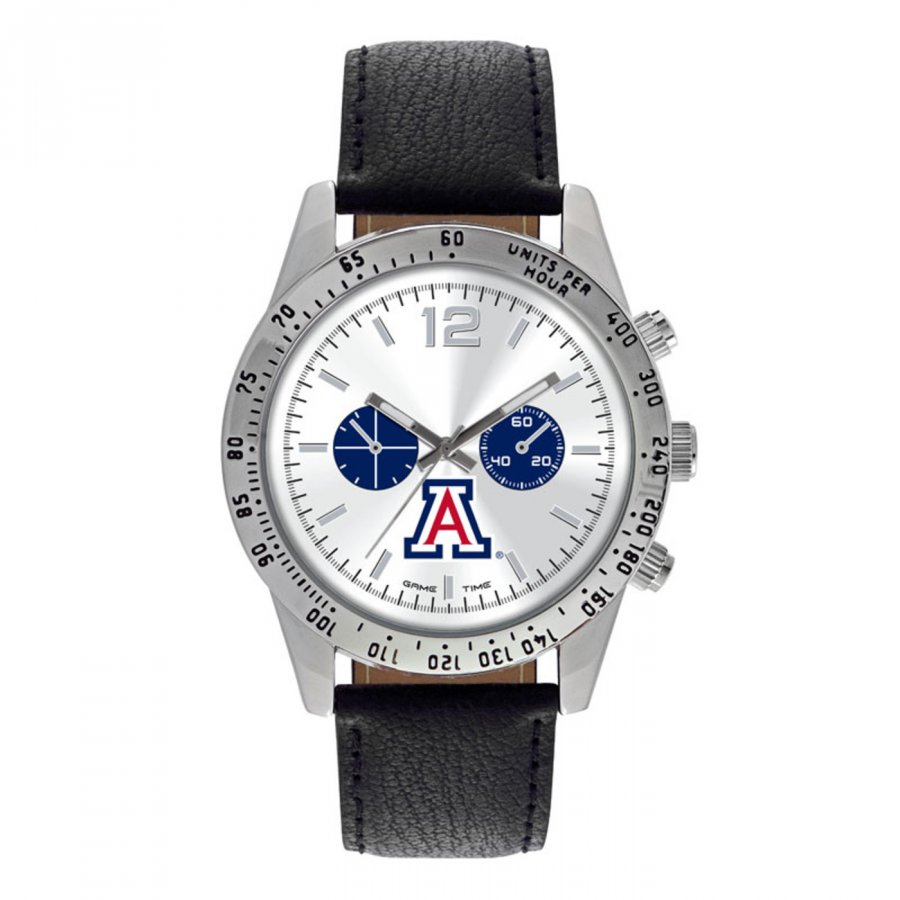 Arizona Wildcats Men's Letterman Watch
