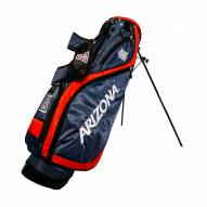 Arizona Wildcats Nassau Stand Golf Bag