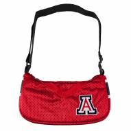 Arizona Wildcats Team Jersey Purse