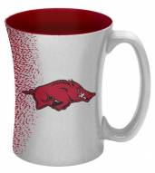 Arkansas Razorbacks 14 oz. Mocha Coffee Mug