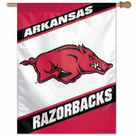 "Arkansas Razorbacks 27"" x 37"" Banner"