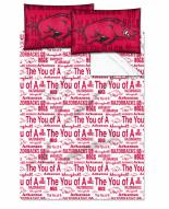 Arkansas Razorbacks Anthem Full Sheets