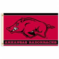 Arkansas Razorbacks Premium 3' x 5' Flag