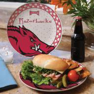 Arkansas Razorbacks Gameday Ceramic Plate