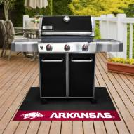 Arkansas Razorbacks Grill Mat