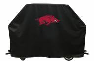 Arkansas Razorbacks Logo Grill Cover
