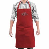 Arkansas Razorbacks NCAA Victory Apron