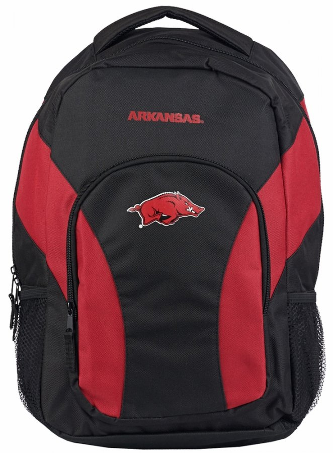 Arkansas Razorbacks Draft Day Backpack