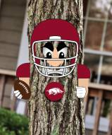 Arkansas Razorbacks Player Tree Face