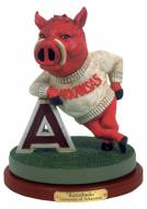 Arkansas Razorbacks Replica Mascot Figurine