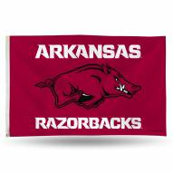 Arkansas Razorbacks 3' x 5' Banner Flag