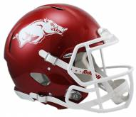Arkansas Razorbacks Riddell Speed Replica Football Helmet