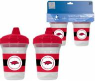 Arkansas Razorbacks Sippy Cup - 2 Pack