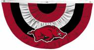 Arkansas Razorbacks Team Bunting