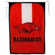 Arkansas Razorbacks Team Fan Flag