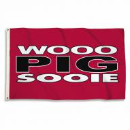 Arkansas Razorbacks Woo Pig 3' x 5' Flag