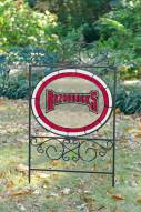 Arkansas Razorbacks Yard Sign