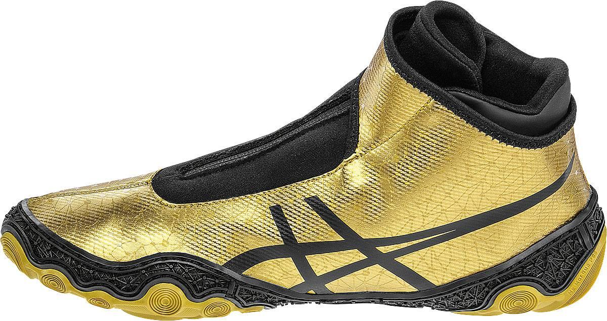 Asics Omniflex-Attack V2.0 Men's Wrestling Shoe