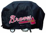 Atlanta Braves Economy Grill Cover