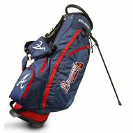 Atlanta Braves Fairway Golf Carry Bag