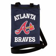 Atlanta Braves Game Day Pouch