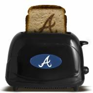 Atlanta Braves Logo Toaster