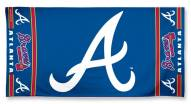 Atlanta Braves McArthur MLB Beach Towel