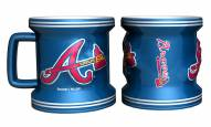 Atlanta Braves Mini Mug Shot Glass
