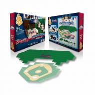 Atlanta Braves OYO MLB Outfield Set