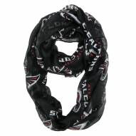 Atlanta Falcons Alternate Sheer Infinity Scarf