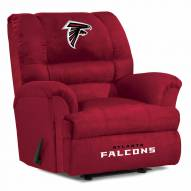 Atlanta Falcons Big Daddy Recliner