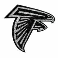 Atlanta Falcons Bling Car Emblem