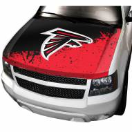Atlanta Falcons Car Hood Cover