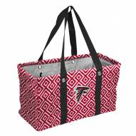 Atlanta Falcons Double Diamond Picnic Caddy