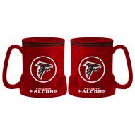Atlanta Falcons Game Time Coffee Mug