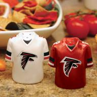 Atlanta Falcons Gameday Salt and Pepper Shakers
