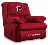Atlanta Falcons Home Team Recliner