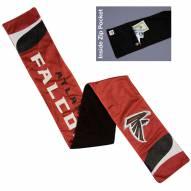 Atlanta Falcons Jersey Scarf