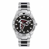 Atlanta Falcons Men's Heavy Hitter Watch