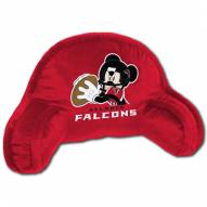 Atlanta Falcons Mickey Mouse Bed Rest Pillow
