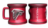 Atlanta Falcons Mini Mug Shot Glass